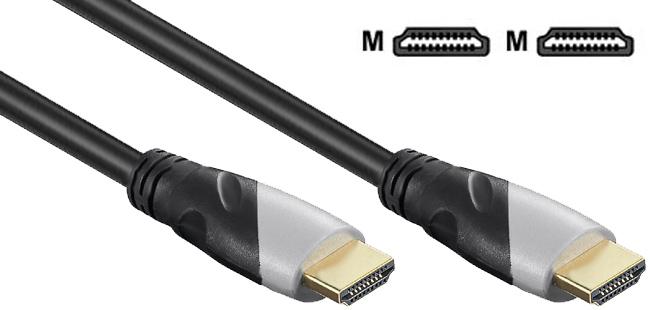 HDMI KABEL Full HD FUllHD 1080p Premium Qulität